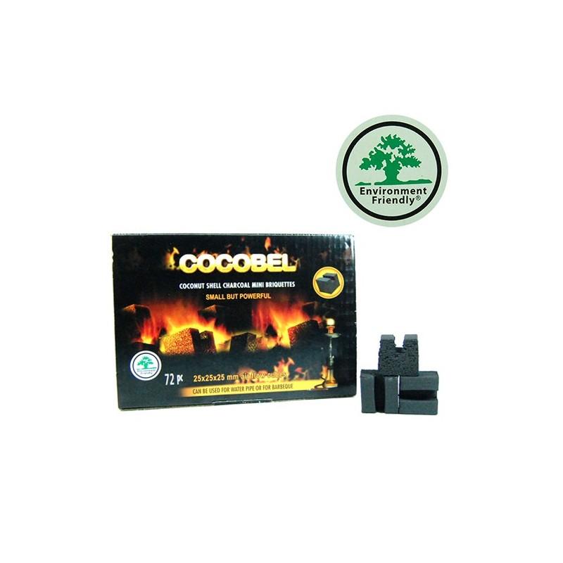 Uhlie Cocobel Airflow 72 ks
