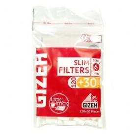Filter Gizeh 120 slim