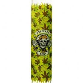 Sklenený bong Dope Bros Cannabis