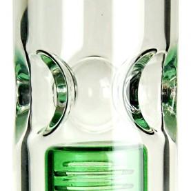 Sklenený bong Beaker GG green