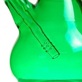Bong sklo multi 8-leg green
