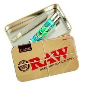 Box RAW