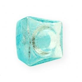 Vodná fajka DUD Shades of blue 66 cm