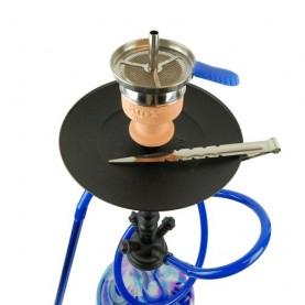 Vodná fajka AMY GLOBE R chameleon 2
