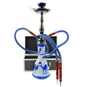 VF Shisha box camel blue