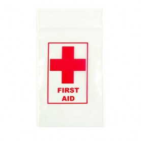 Zip sáčok First Aid