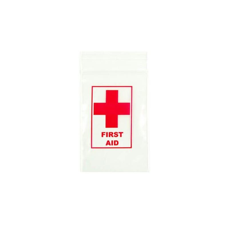 Zip sáčok First Aid