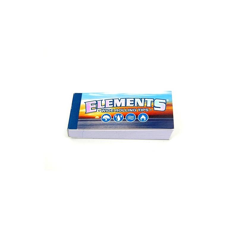 Elements filtre wide