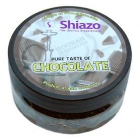 Shiazo kamienky do vodnej fajky 100 g Čokoláda