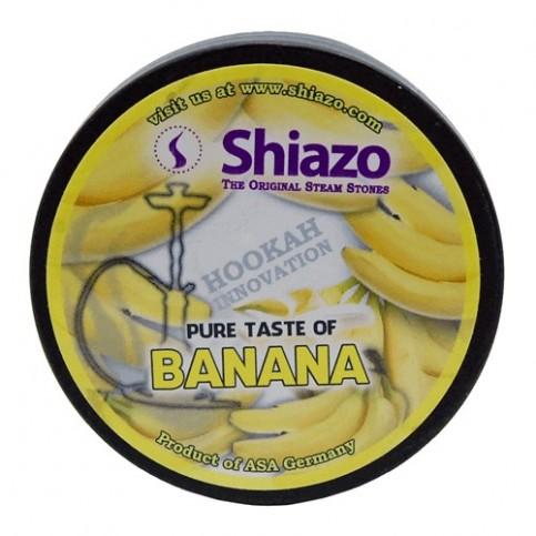 Shiazo kamienky 100g Banán