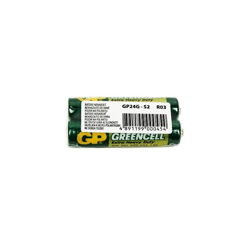 Batéria AAA 1,5V 2ks