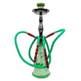 VF Shisha box camel green / zelená 50cm