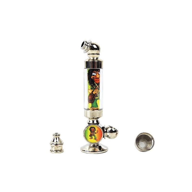 Šlukovka Saxofon
