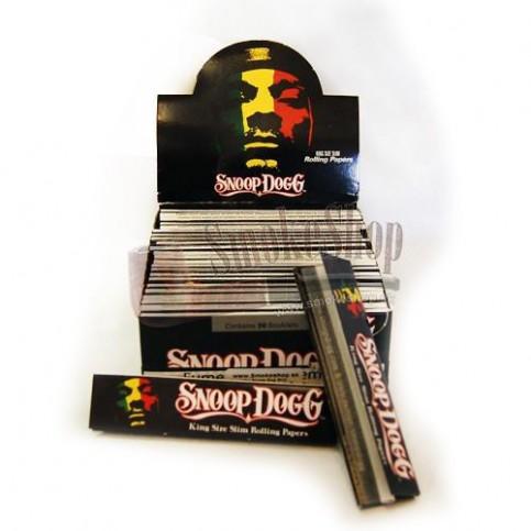 Papieriky Snoop Dog Slim