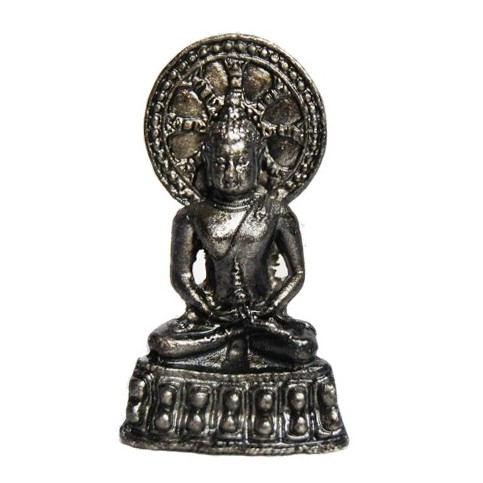 Soška mini Budha M