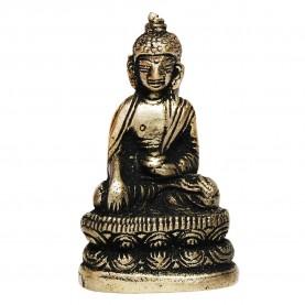 Soška mini Budha V