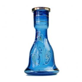 Váza na vodnú fajku 22