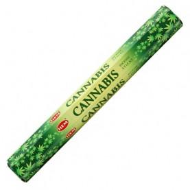 Vonné tyčinky Hem Cannabis - Konopné