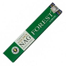 Vonné tyčinky Golden Nag Forest