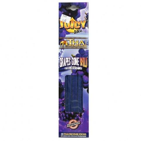 Vonné tyčinky Juicy Jay's – Grapes Gone Wild