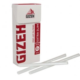 Filtre Gizeh extra slim