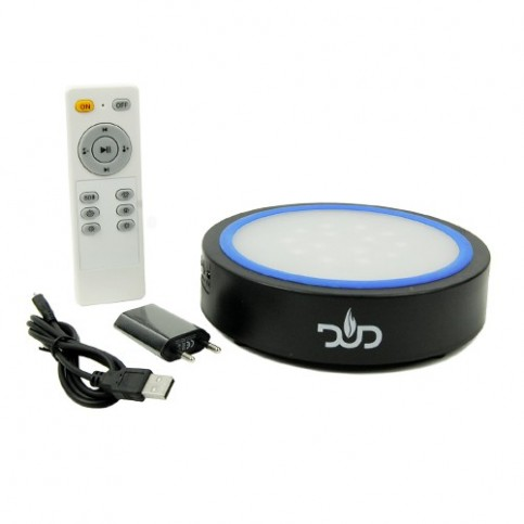 Dancing LED Light base DUD bluetooth