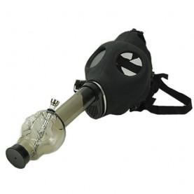Plynová maska kawum - skull
