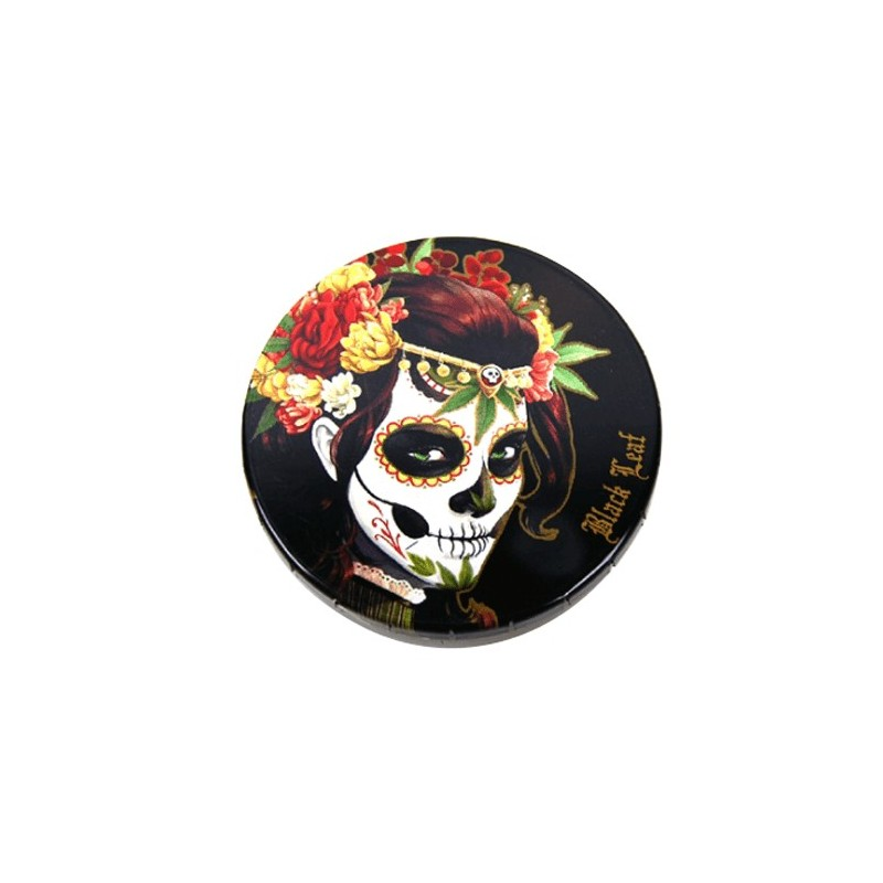 Schovávačka clic clac Mexican Skull