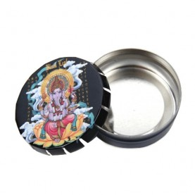 Schovávačka clic clac Ganesha