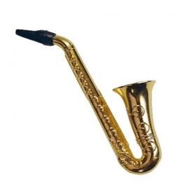 Šlukovka saxofón 2 so sitkami