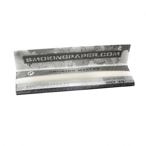 Papieriky Smoking – King Size – Master