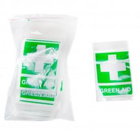 Ziplockový sáčok – Green Aid