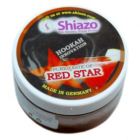 Shiazo kamienky 100g - Red Star