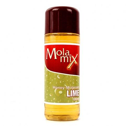 Melasa MOLA MIX 100 ml - limetka