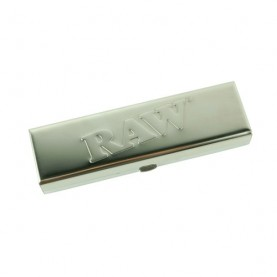 Box RAW Steel