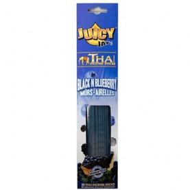 Vonné tyčinky Black n Blueberry - Černice a čučoriedky