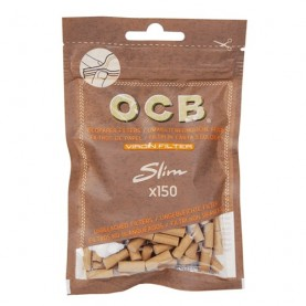 Filtre OCB slim Virgin 150 ks