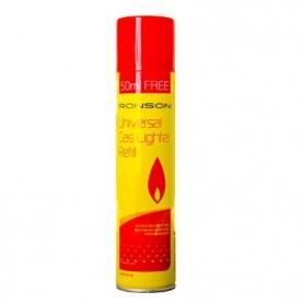 Plyn do zapaľovača Ronson 250+50ml