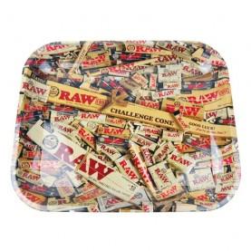Roll Tray RAW 34x27,5