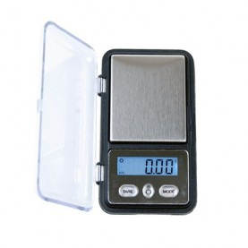 Váha pocket scale Heng 0,01g/100g