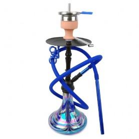 Vodná fajka AMY Globe Chameleon mini