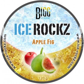 Ice Rockz - jablko figa 120g