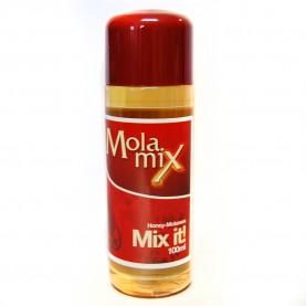 Mola Mix – Mix it! Medová melasa do vodnej fajky