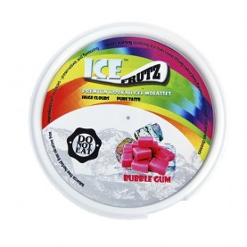 Ice Frutz Gel 100g Bubble Gum