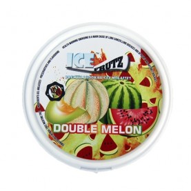 Ice Frutz Gel 100g Double Melon