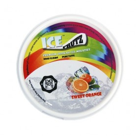 Ice Frutz Gel 100g Sweet Orange