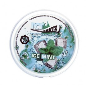 Ice Frutz Gel 100g Ice Mint