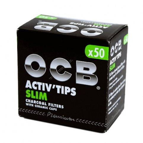 Fitre OCB Activ Slim 7mm