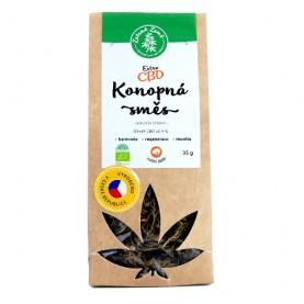Konopná herba - Extra zmes 35 g