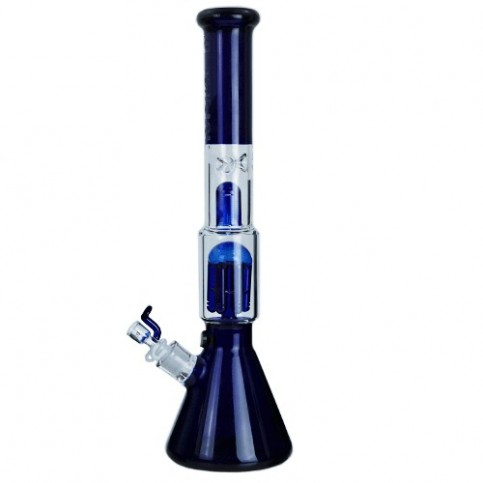 Bong Blaze Blue Ice 49 cm